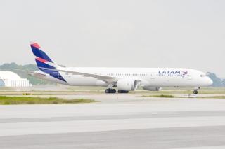 受疫情影响 南美航空公司将裁减至少2700名机组人员