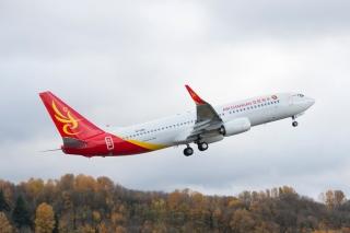 长安航空暑运正式开启 运力恢复至去年同期水平