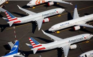 FAA最早或在9月批准737MAX复飞 机型调整将花费航司百万美元