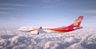 加快运力恢复 提升优惠力度  海南航空多措并举助力暑运顺畅出行