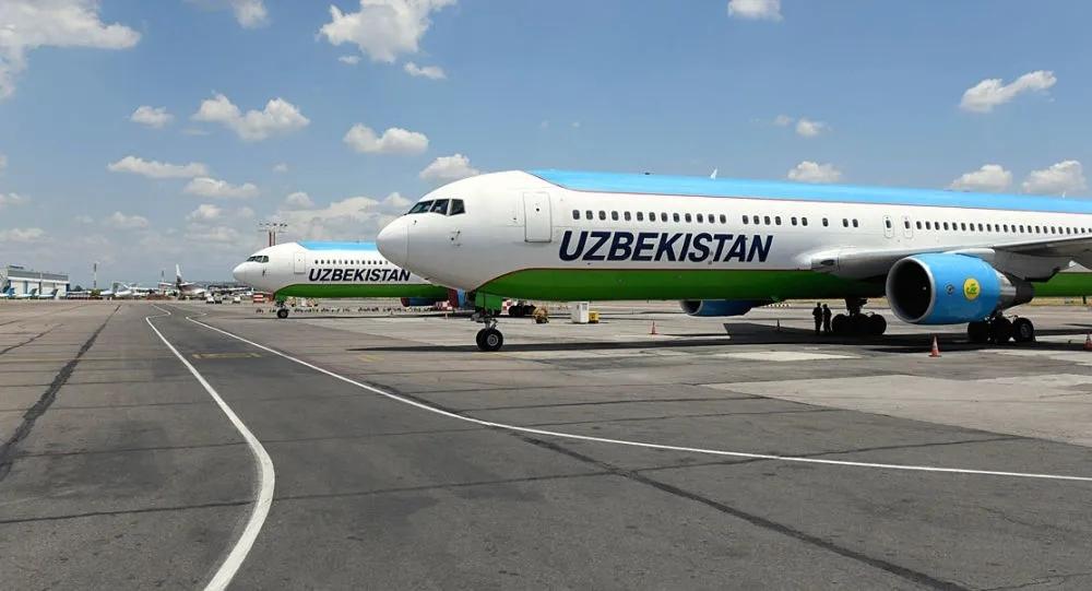 乌兹别克斯坦将转让4座机场经营管理权