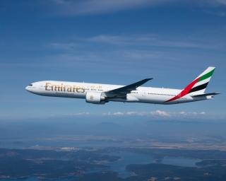 阿联酋航空恢复迪拜往返科威特城和里斯本航班