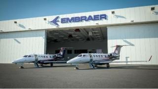 巴航工业宣布推出飞鸿300MED:为最畅销的轻型公务机提供独家医疗救援解决方案