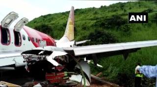 """印度客機失事:前""""機""""之覆為何沒能成為后""""機""""之鑒"""
