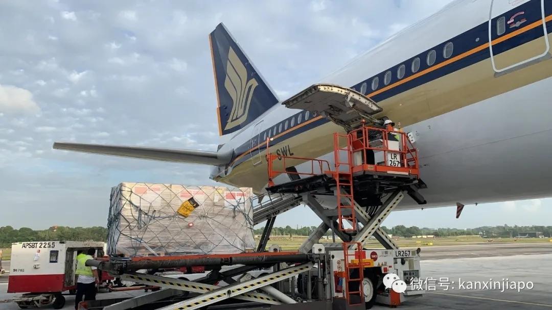 新航6000多员工拿无薪假 与公司同进退