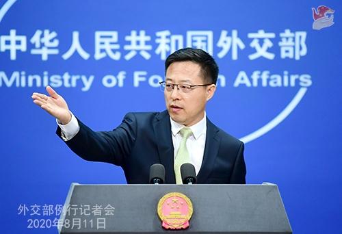 中方正向欧洲国家重开边境?外交部回应:中方正逐步有序放开各类必要来华人员签证