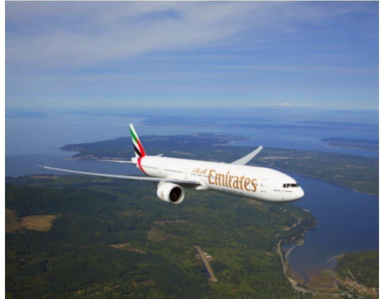 航线扩展至74个城市!阿联酋航空恢复迪拜飞往伯明翰、宿务和休斯敦航班