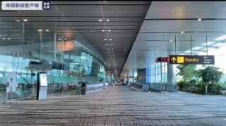 新加坡考慮放松邊境管制 向疫情穩定國家開放旅行