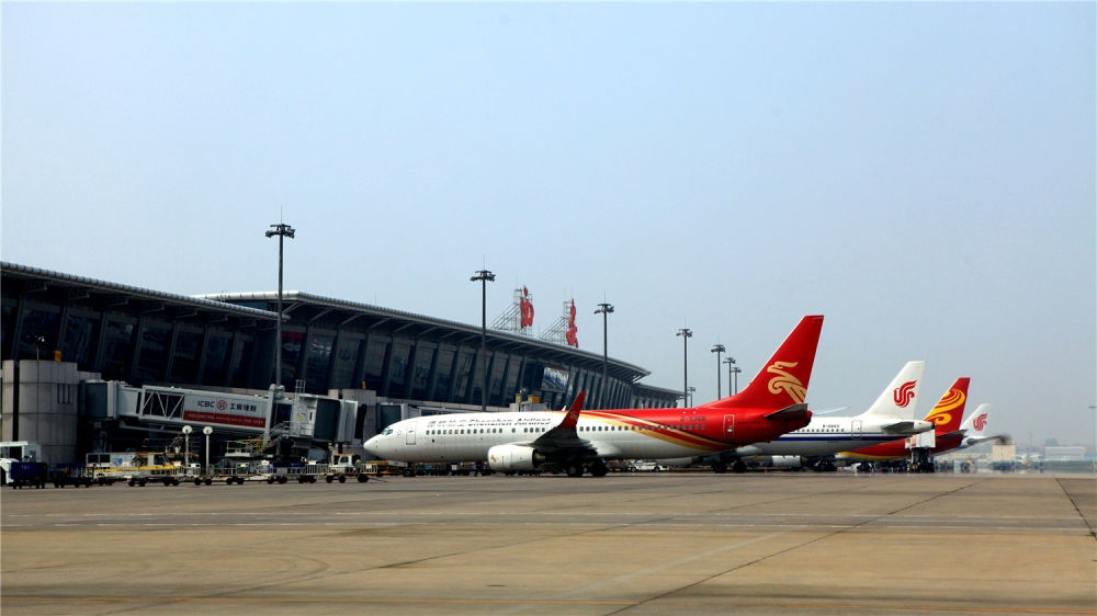"""中国国内民航市场不断复苏 新产品带动市场""""回血"""""""