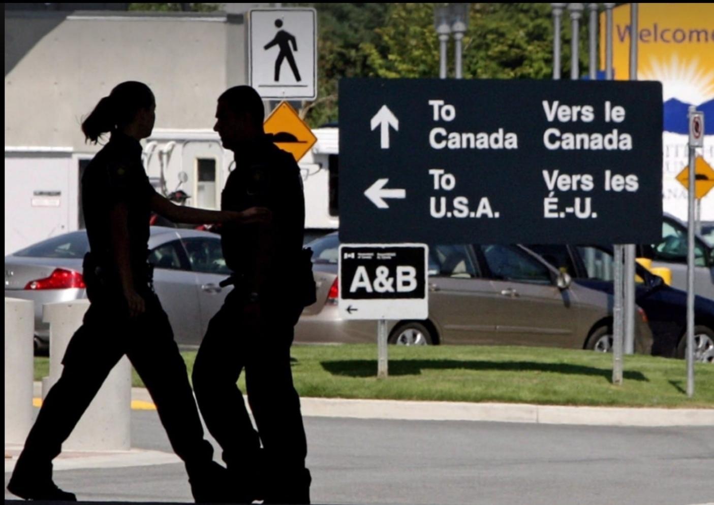 加美边境将继续延长关闭一个月至9月21日