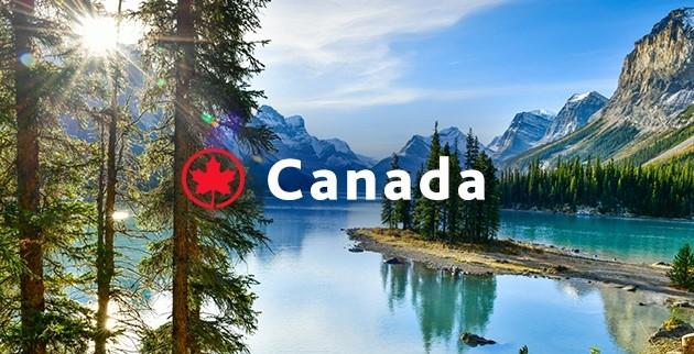 加拿大航空温哥华—上海航线增至每周两班