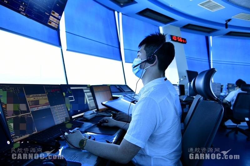 黑龙江空管分局日保障本场航班起降407架次 已恢复同期运力近九成