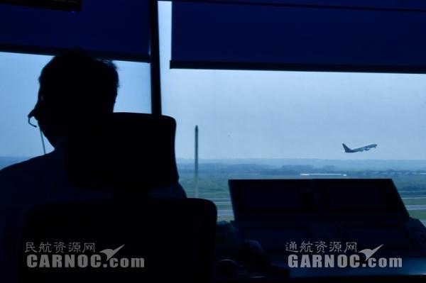 """再""""遇""""台风 黑龙江空管分局保障本场航班安全起降232架次"""