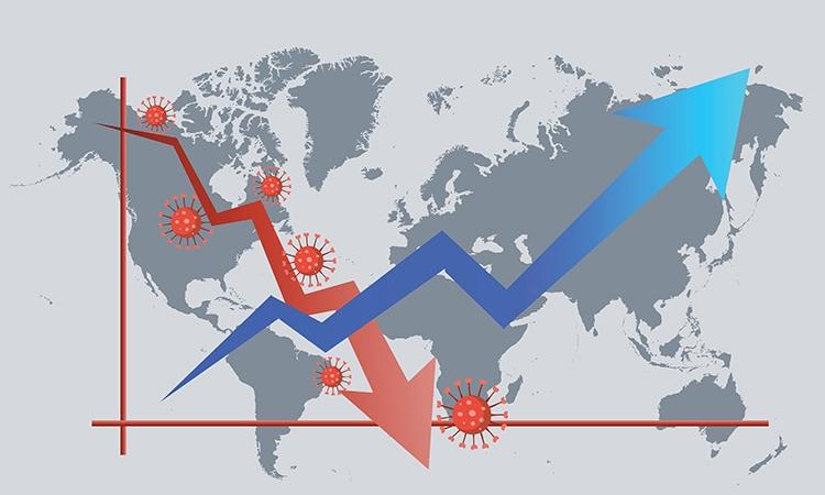 ACI:2020年全球机场业收入将减少1045亿美元