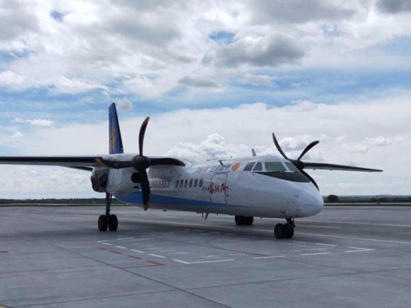 幸福航空全面恢复新疆航线  助力新疆旅游经济复苏