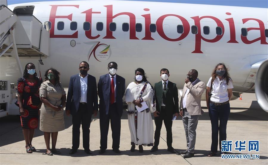 纳米比亚恢复国际商业航班