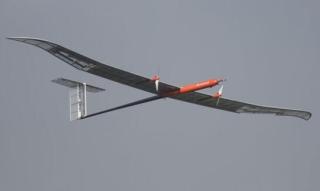 韩国太阳能无人机高空试飞成功 搭载LG化学锂硫电池