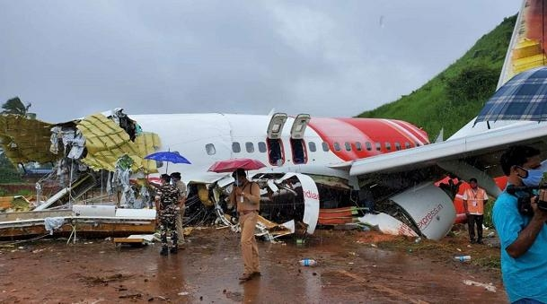 印航快运公司将保险获赔5100万美元