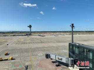 """探访启用在即的德国""""延宕最久工程""""柏林新机场"""