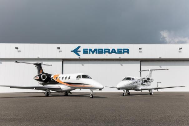 巴航工业向拉美市场交付第250架公务机 再添两家首次购机的新用户