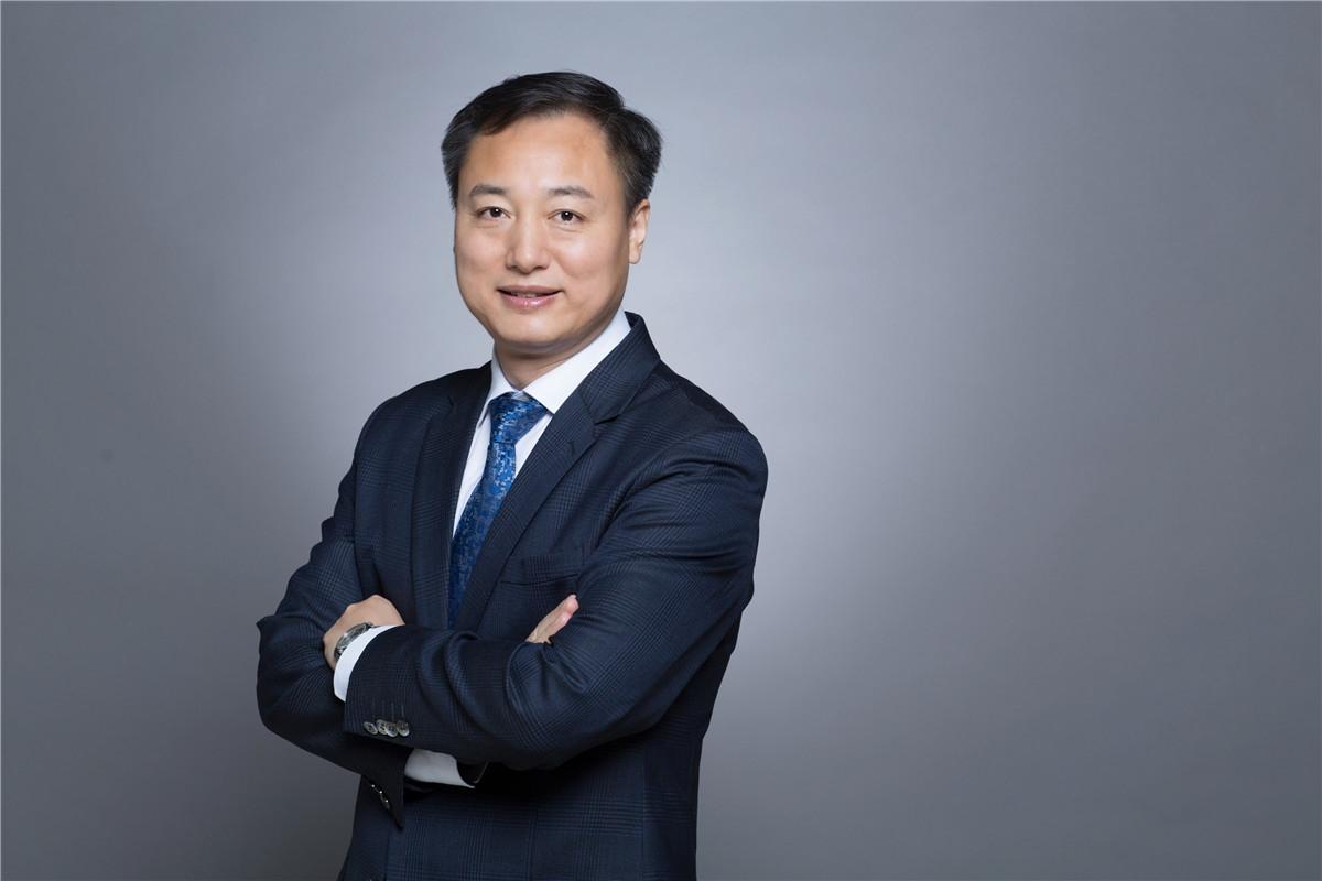"""空客中国CEO:疫情带来""""危""""与""""机"""" 可持续发展是根本"""
