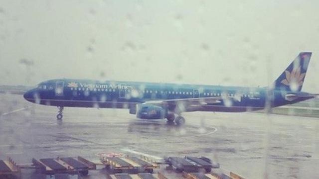 越南河内内排机场一名维修人员遇雷击身亡