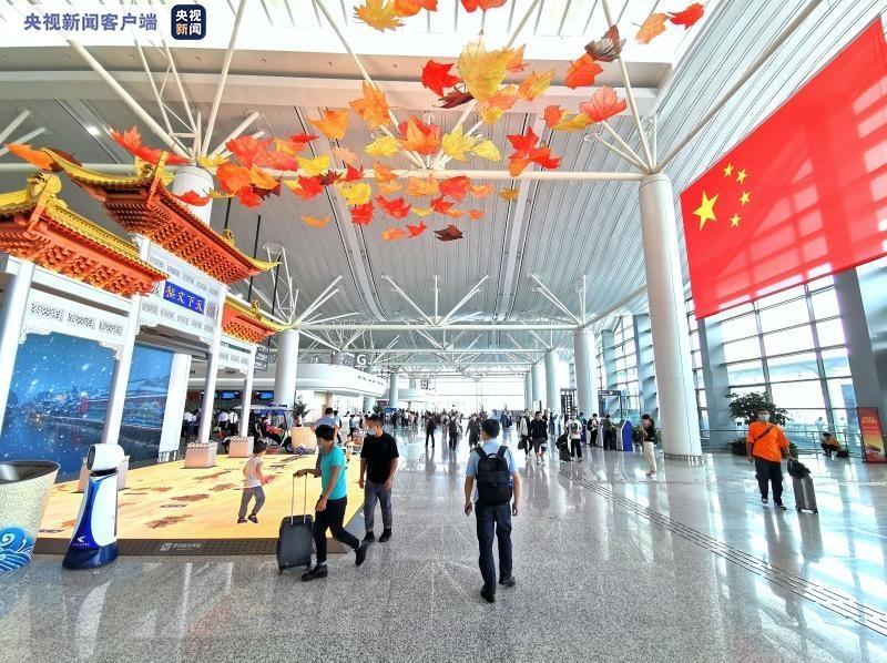 新增T3!南京禄口国际机场定位为长三角核心区域枢纽机场