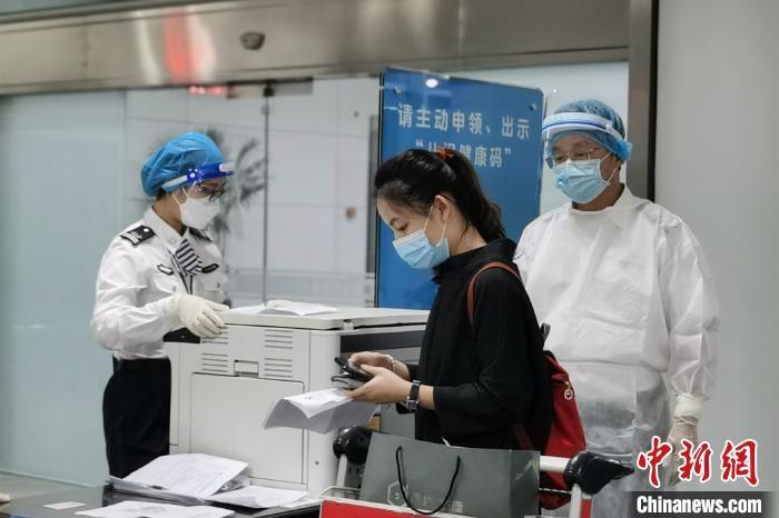 泉州晋江国际机场恢复首条境外客运定期航线