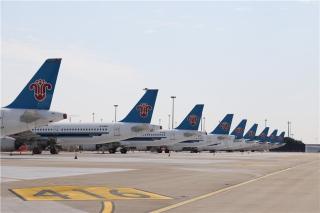 南航9月载客量恢复至去年同期逾八成,客座率为77.6%