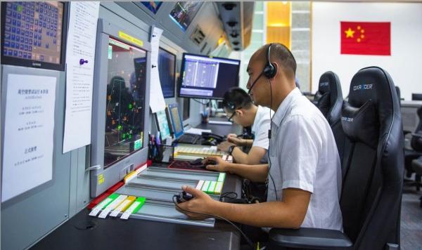 """海南空管分局全力做好台风""""浪卡""""航班保障工作"""