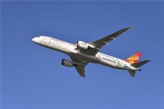 海南航空将于十月下旬新开两条直飞博鳌航线