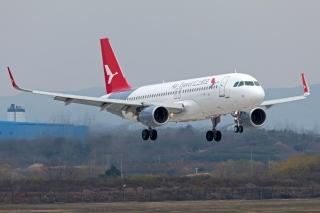 湖南红土航空冬春航季新增多条航线 助力各地经济恢复发展