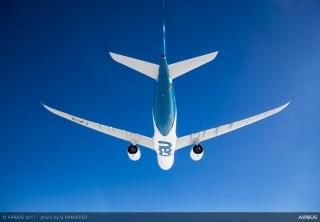 视频:空客第1500架A330交付