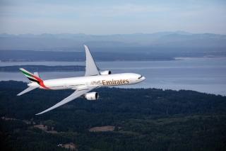 阿联酋航空Skywards常旅客计划20周年之际全球会员超2700万