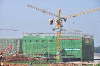 长沙黄花机场3号货站年底投用 机场国际航空货运能力将大幅提升