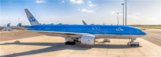 荷航10月17日起重启北京与成都客运航线