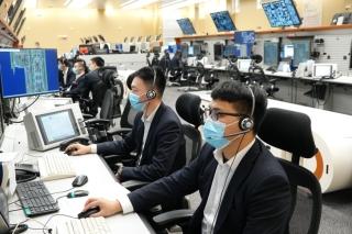 华北空管恢复首都机场三跑道运行模式