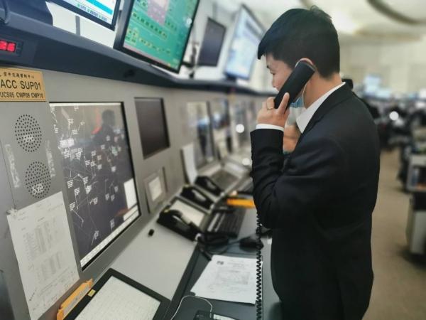 西北空管局空管中心区域管制中心与周边高空管制单位全面建立实施AIDC移交程序