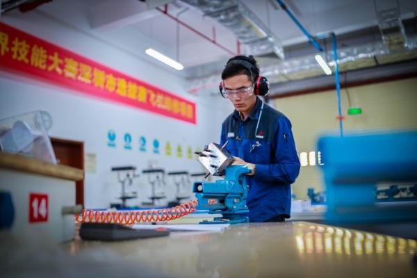 创新驱动深航发展   助力提升安全生产