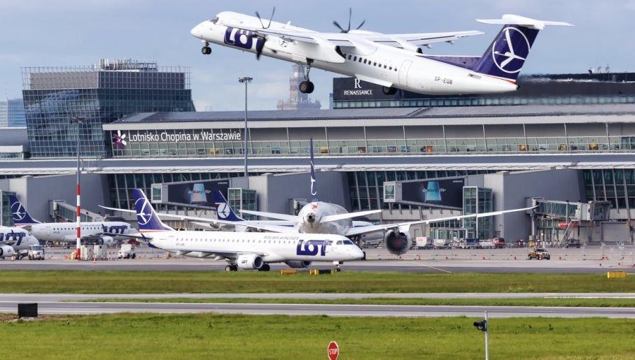受疫情影响波兰继续延长国际客运航班禁飞令 并扩大禁飞名单