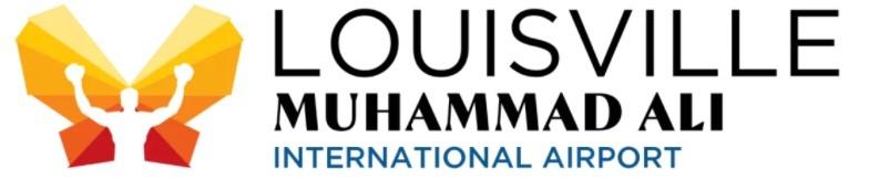 路易斯维尔国际机场标识