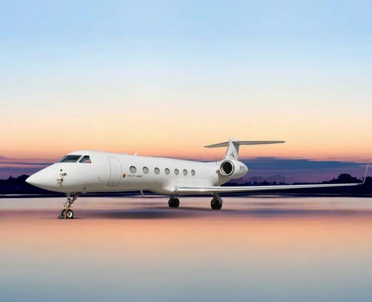 海航集团旗下金鹿商务航空有限公司在海南正式挂牌