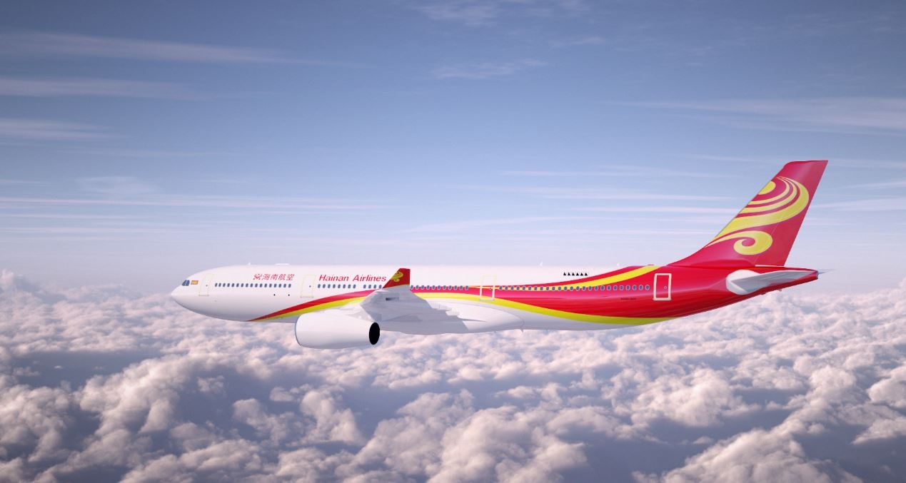 海南航空冬春航季加大广州宽体机运力投放 全方位升级出行体验