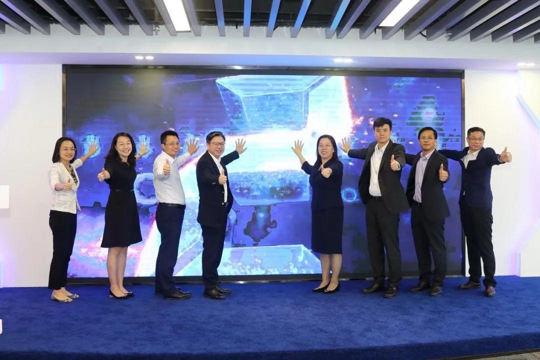 南航南沙(广州)融资租赁有限公司正式揭牌成立