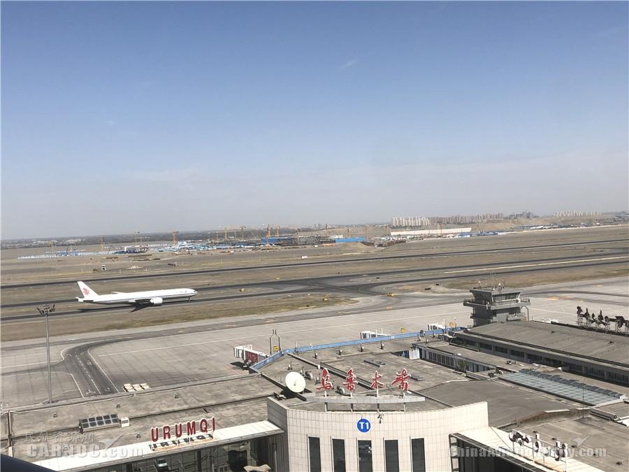 乌鲁木齐国际机场具备III类盲降运行能力