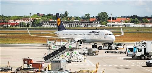 德国政府拟再斥巨资救助航空业