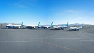 FAA批准波音737 MAX复飞