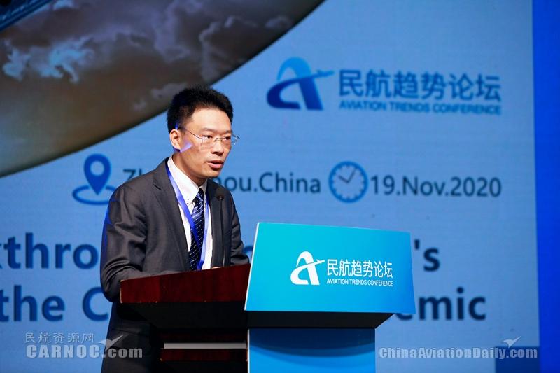 李明业:疫情下中国支线航空的机遇以及破局之路
