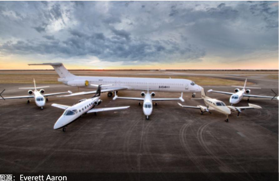 全球首家基督教航空公司计划于2021年运营