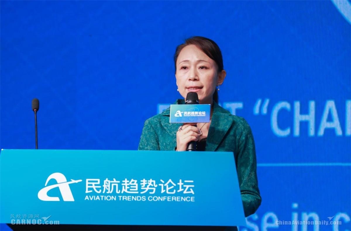 """""""双循环""""新发展格局下中国民航的""""变与不变"""""""